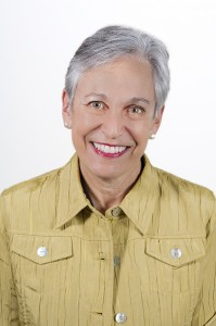 Regina Rogoff 2014