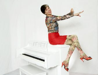 Marcia Ball: Still a Fan, Still a Supporter
