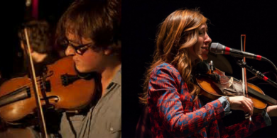 Tickets Available – Private Concert Featuring Ross Holmes and Katie Shore