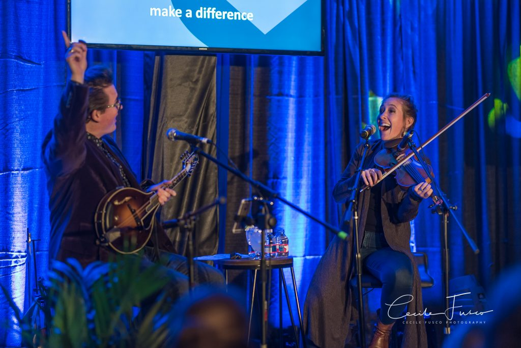 Photos: November 8th Reception and Concert