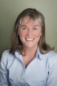Georgia Armstrong, RN, PCC's Immunization Supervisor